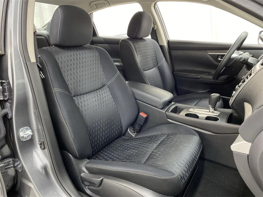 Used 2016 Nissan Altima 2.5 S for sale $16,994 at Gravity Autos Marietta in Marietta GA 30060 11