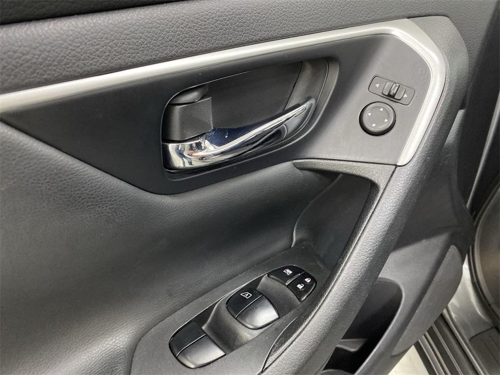 Used 2016 Nissan Altima 2.5 S for sale $16,994 at Gravity Autos Marietta in Marietta GA 30060 12
