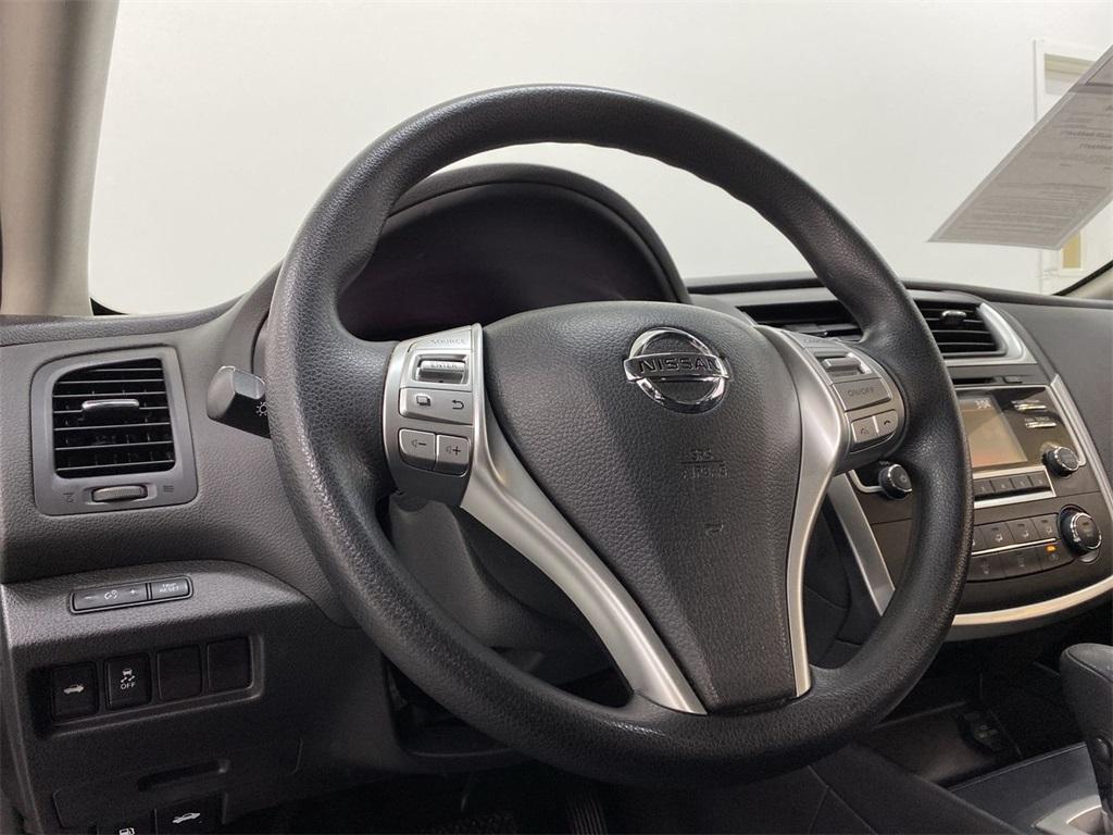 Used 2016 Nissan Altima 2.5 S for sale $16,994 at Gravity Autos Marietta in Marietta GA 30060 13