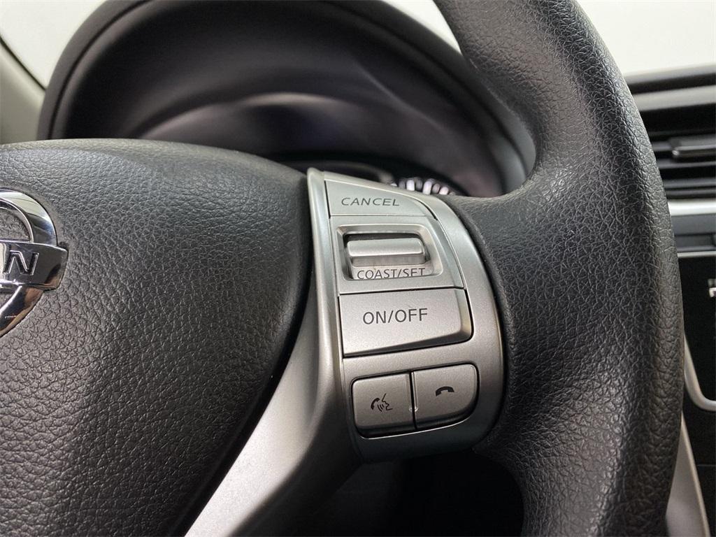 Used 2016 Nissan Altima 2.5 S for sale $16,994 at Gravity Autos Marietta in Marietta GA 30060 14