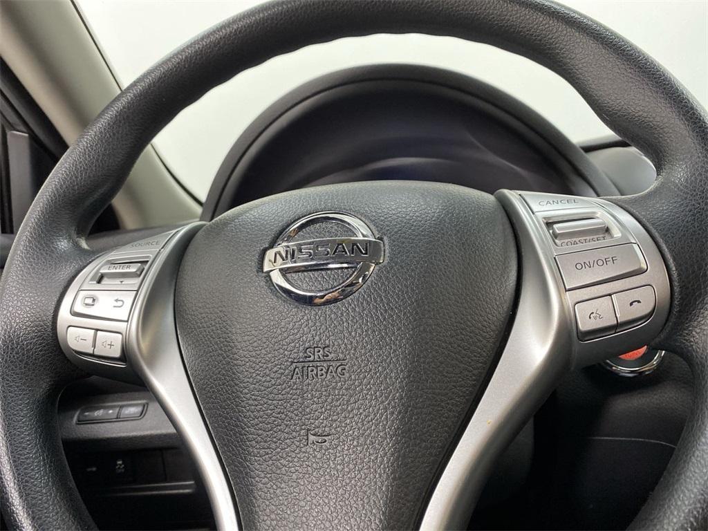 Used 2016 Nissan Altima 2.5 S for sale $16,994 at Gravity Autos Marietta in Marietta GA 30060 15