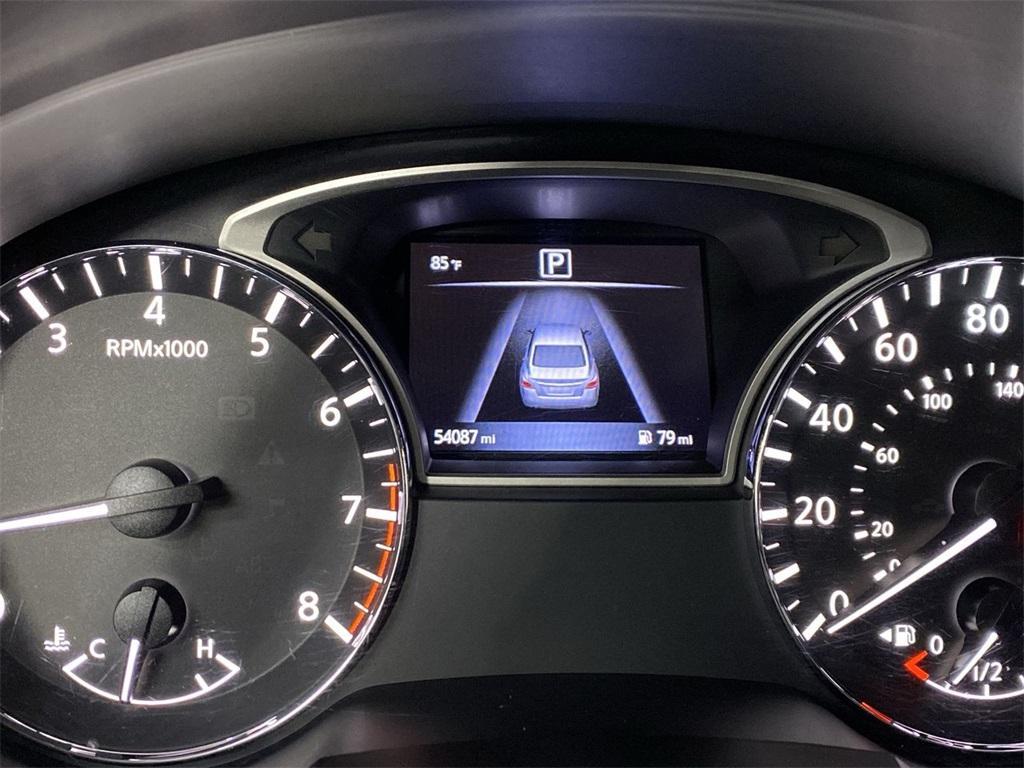 Used 2016 Nissan Altima 2.5 S for sale $16,994 at Gravity Autos Marietta in Marietta GA 30060 16