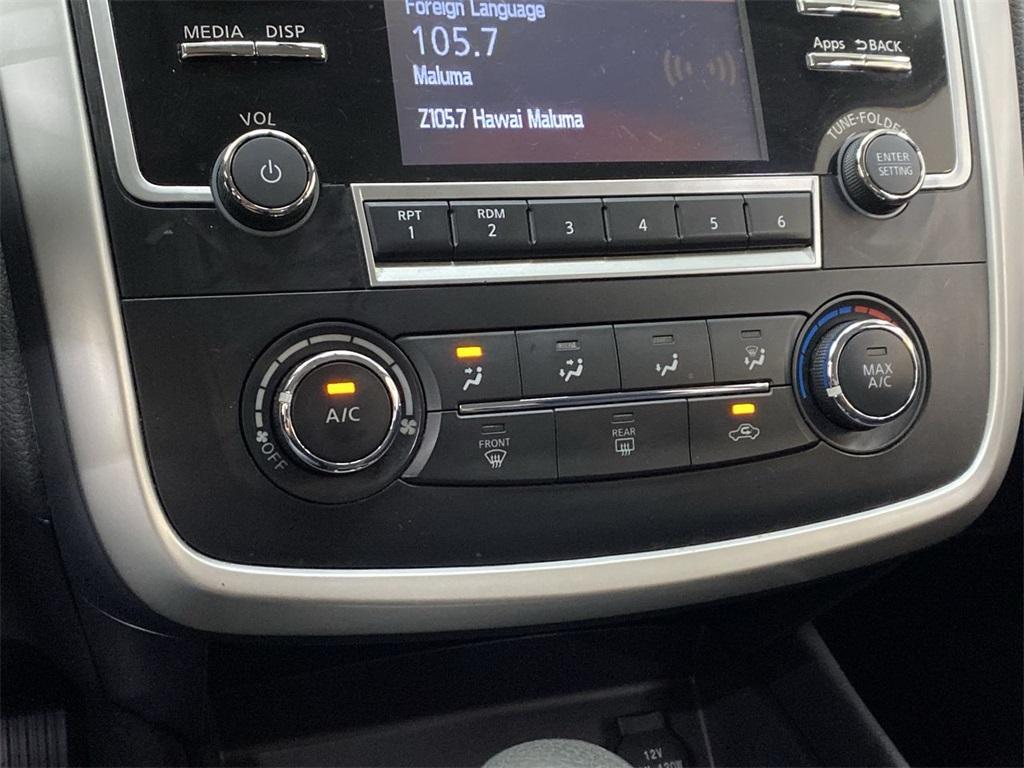 Used 2016 Nissan Altima 2.5 S for sale $16,994 at Gravity Autos Marietta in Marietta GA 30060 22
