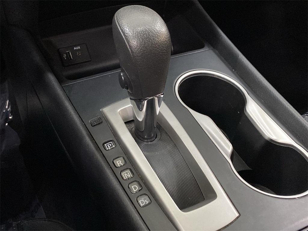 Used 2016 Nissan Altima 2.5 S for sale $16,994 at Gravity Autos Marietta in Marietta GA 30060 23