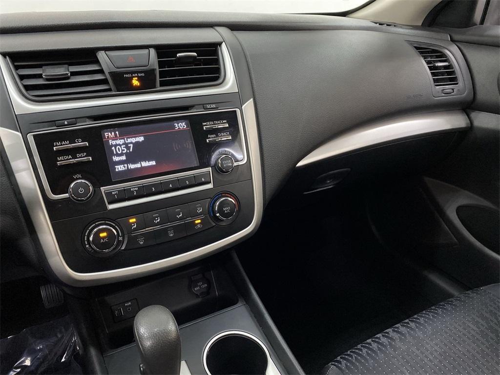 Used 2016 Nissan Altima 2.5 S for sale $16,994 at Gravity Autos Marietta in Marietta GA 30060 24