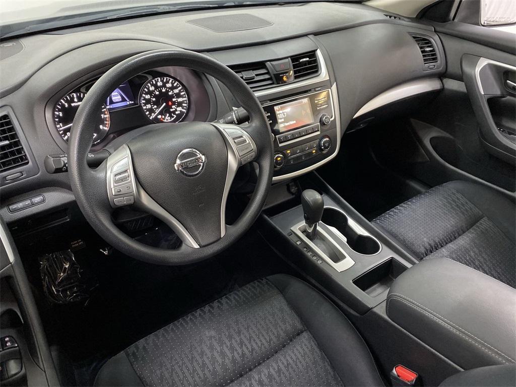 Used 2016 Nissan Altima 2.5 S for sale $16,994 at Gravity Autos Marietta in Marietta GA 30060 25