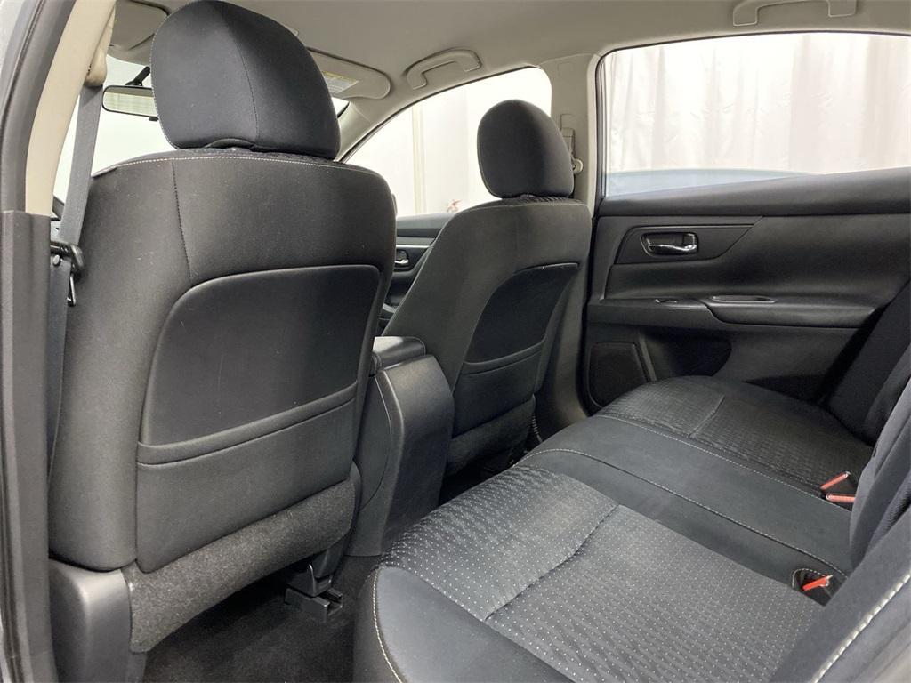 Used 2016 Nissan Altima 2.5 S for sale $16,994 at Gravity Autos Marietta in Marietta GA 30060 27