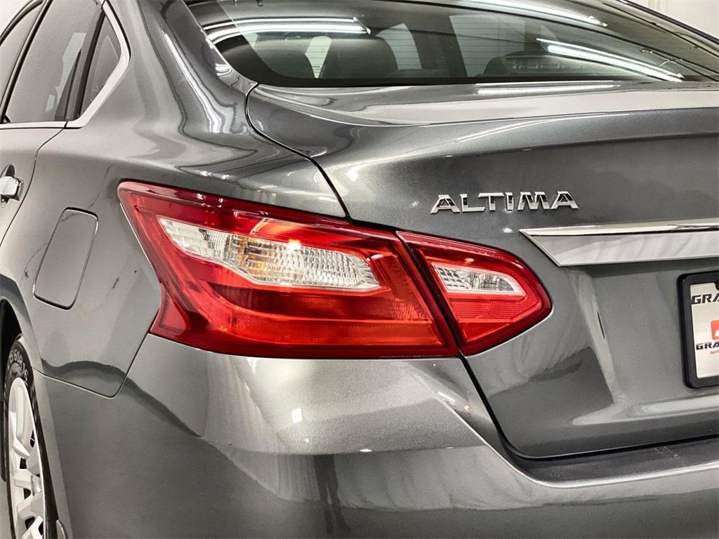 Used 2016 Nissan Altima 2.5 S for sale $16,994 at Gravity Autos Marietta in Marietta GA 30060 3