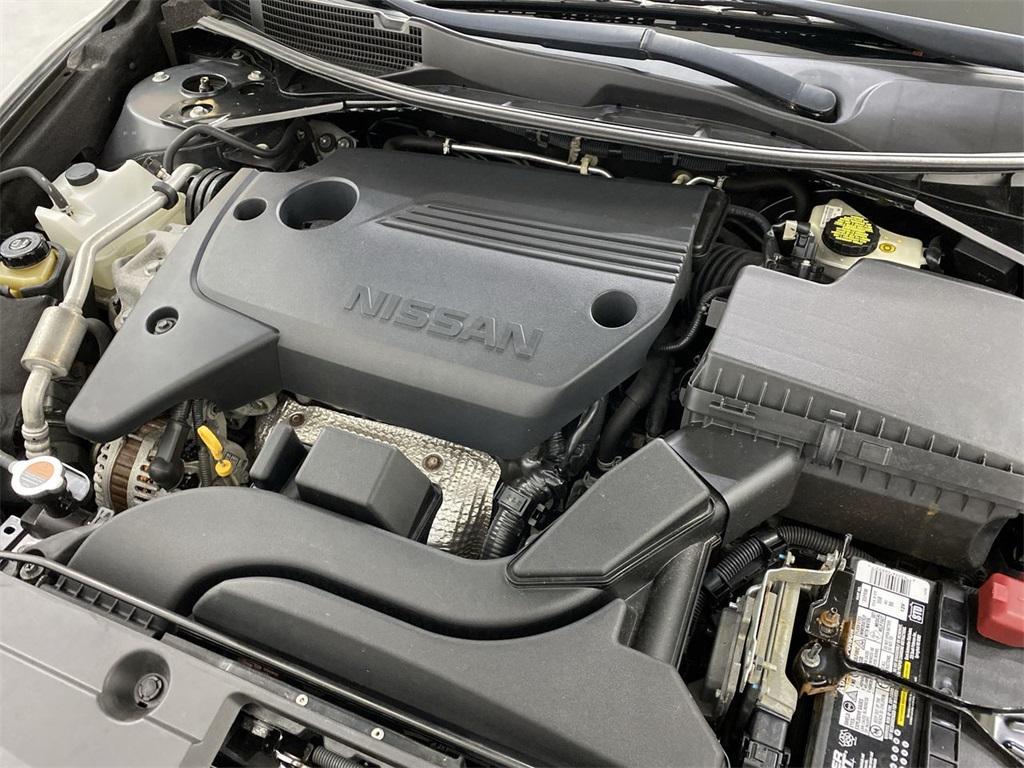 Used 2016 Nissan Altima 2.5 S for sale $16,994 at Gravity Autos Marietta in Marietta GA 30060 30