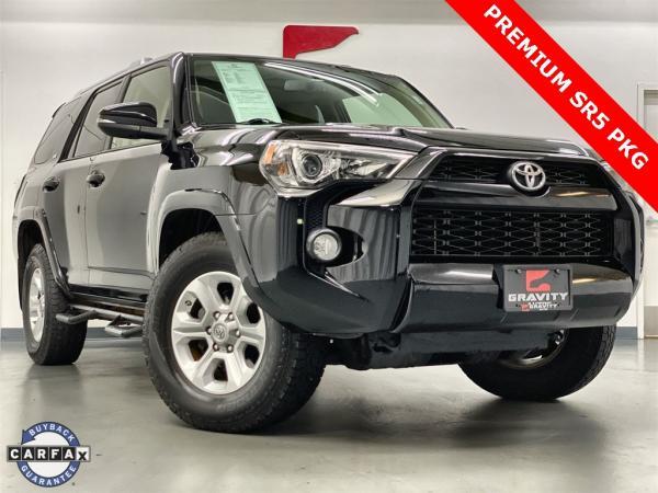 Used 2014 Toyota 4Runner for sale $24,444 at Gravity Autos Marietta in Marietta GA
