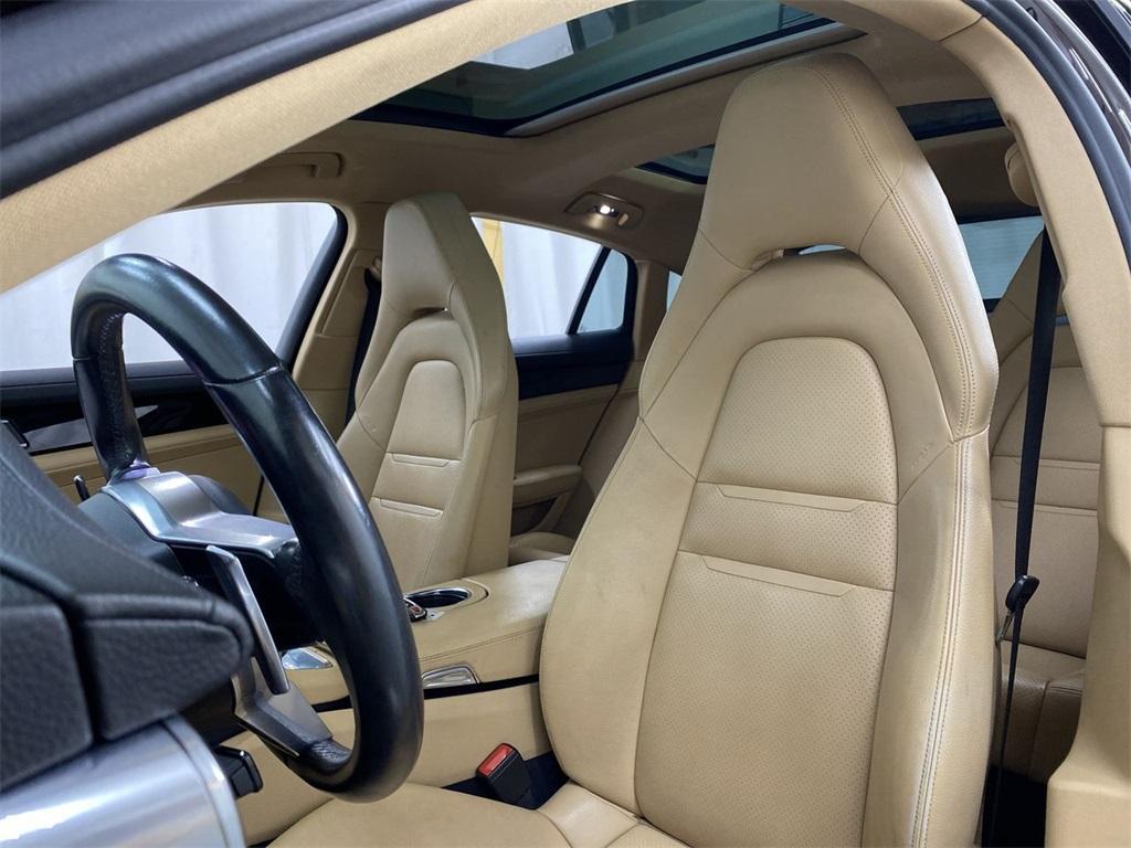 Used 2017 Porsche Panamera 4S for sale Sold at Gravity Autos Marietta in Marietta GA 30060 10