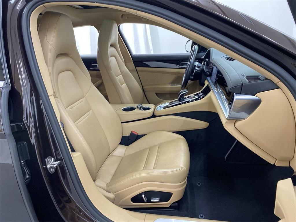 Used 2017 Porsche Panamera 4S for sale Sold at Gravity Autos Marietta in Marietta GA 30060 11