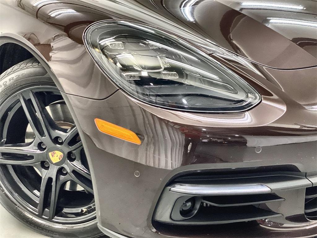 Used 2017 Porsche Panamera 4S for sale Sold at Gravity Autos Marietta in Marietta GA 30060 12