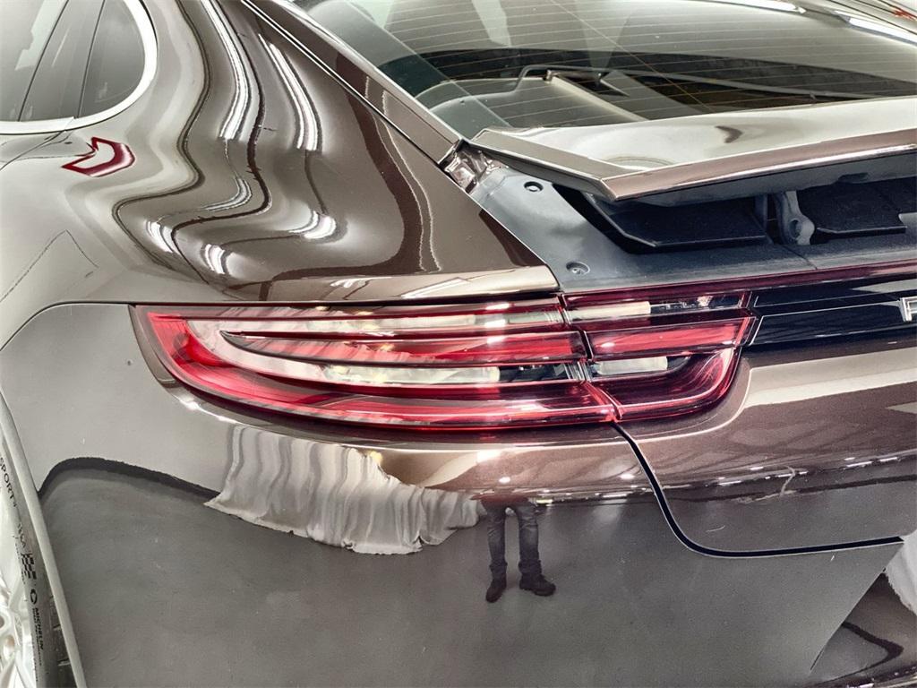 Used 2017 Porsche Panamera 4S for sale Sold at Gravity Autos Marietta in Marietta GA 30060 13