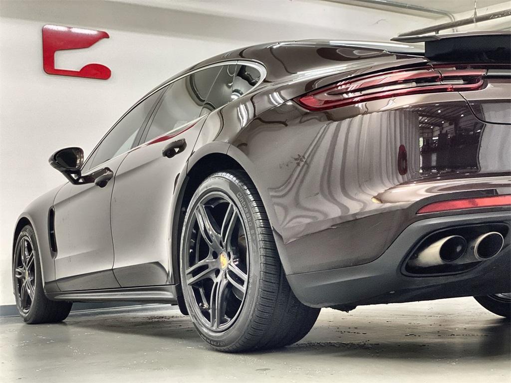 Used 2017 Porsche Panamera 4S for sale Sold at Gravity Autos Marietta in Marietta GA 30060 15
