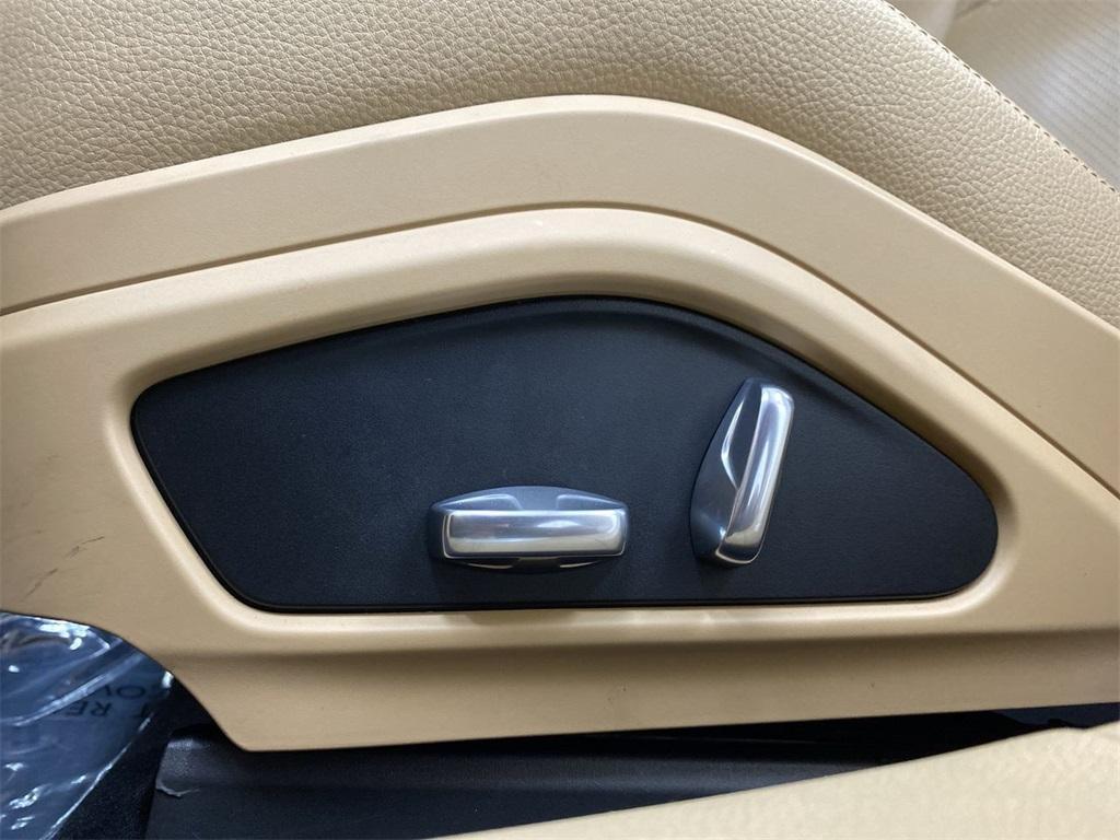Used 2017 Porsche Panamera 4S for sale Sold at Gravity Autos Marietta in Marietta GA 30060 20