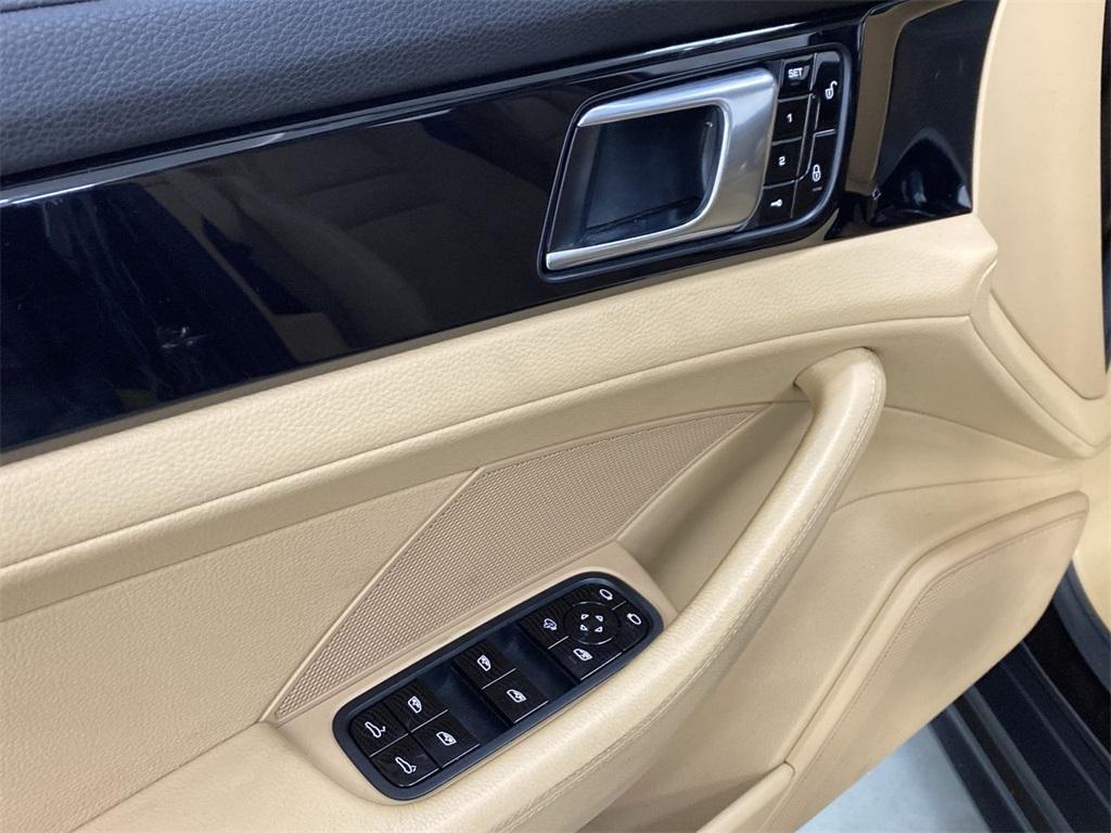 Used 2017 Porsche Panamera 4S for sale Sold at Gravity Autos Marietta in Marietta GA 30060 23