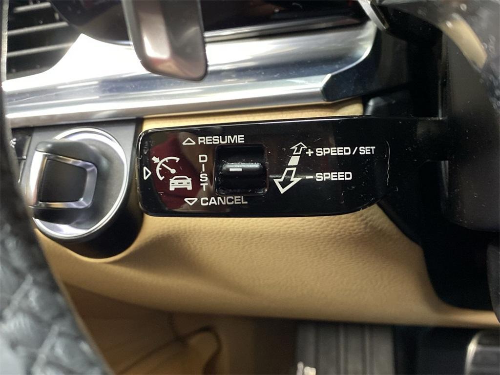 Used 2017 Porsche Panamera 4S for sale Sold at Gravity Autos Marietta in Marietta GA 30060 27