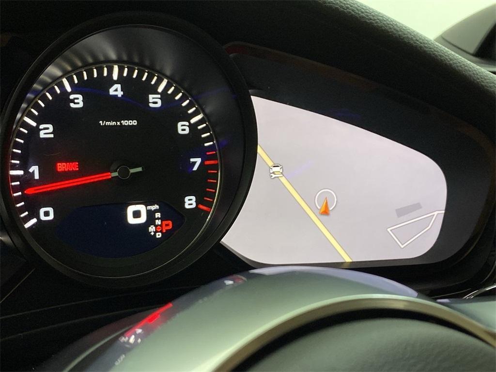 Used 2017 Porsche Panamera 4S for sale Sold at Gravity Autos Marietta in Marietta GA 30060 30