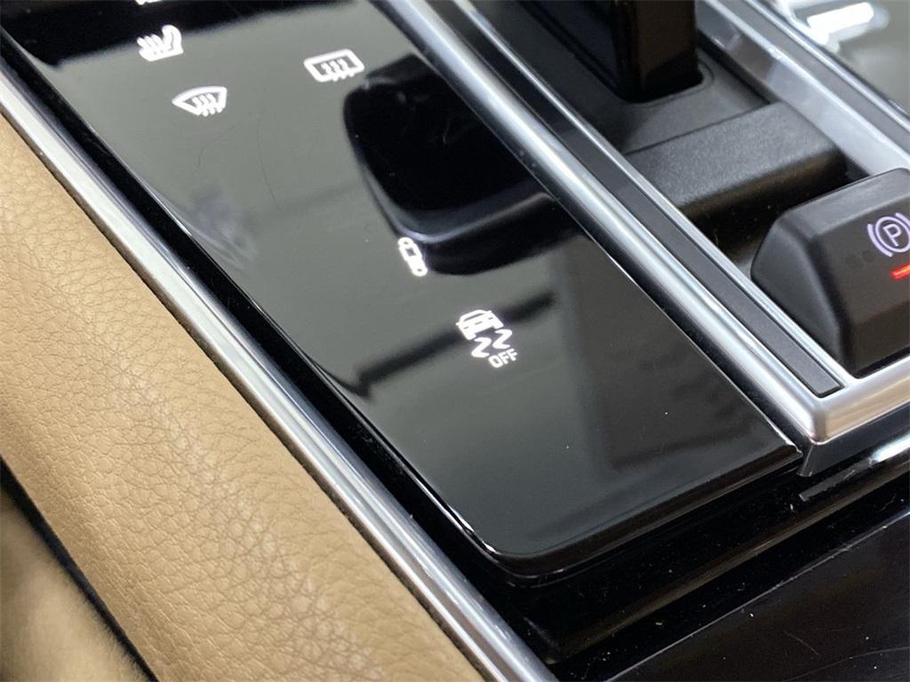 Used 2017 Porsche Panamera 4S for sale Sold at Gravity Autos Marietta in Marietta GA 30060 32