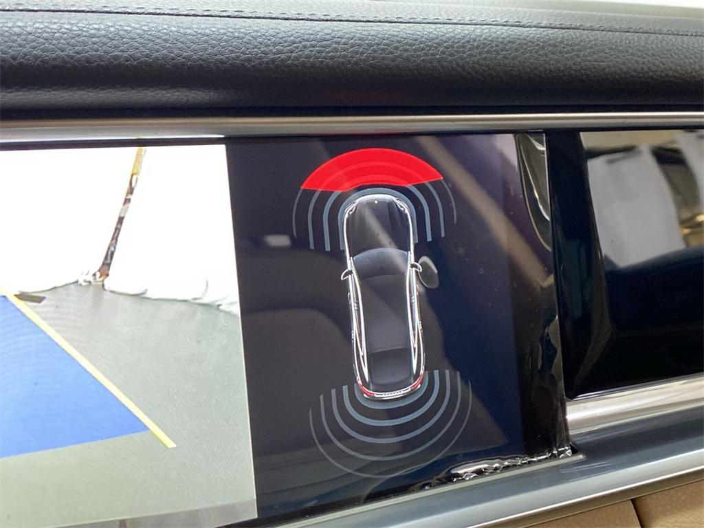 Used 2017 Porsche Panamera 4S for sale Sold at Gravity Autos Marietta in Marietta GA 30060 36