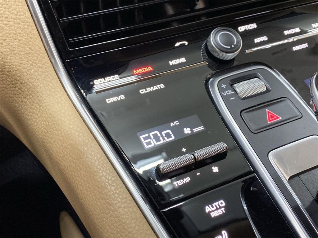 Used 2017 Porsche Panamera 4S for sale Sold at Gravity Autos Marietta in Marietta GA 30060 38