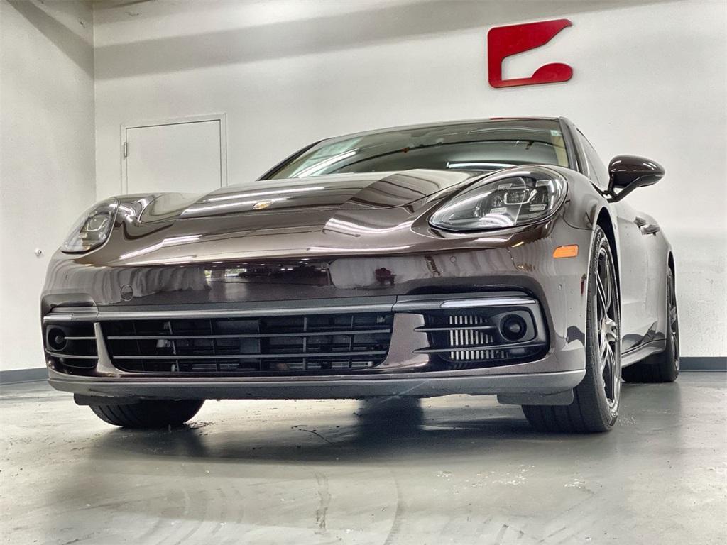 Used 2017 Porsche Panamera 4S for sale Sold at Gravity Autos Marietta in Marietta GA 30060 4