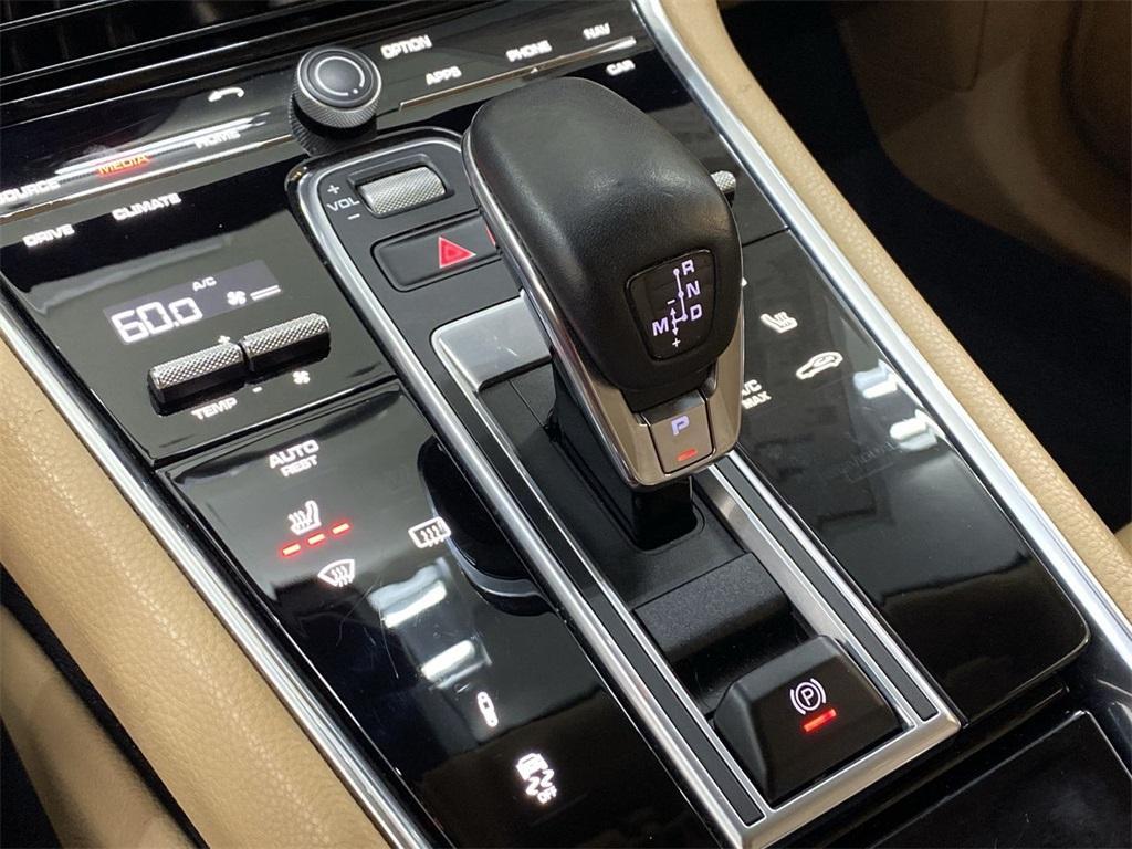 Used 2017 Porsche Panamera 4S for sale Sold at Gravity Autos Marietta in Marietta GA 30060 40
