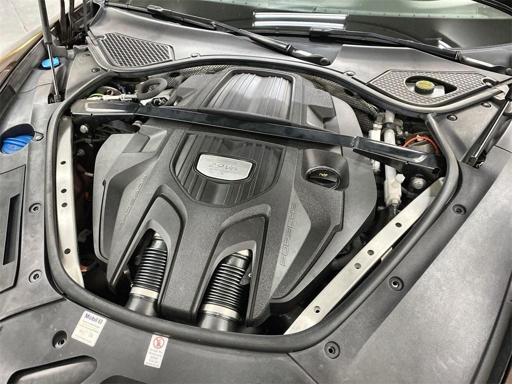 Used 2017 Porsche Panamera 4S for sale Sold at Gravity Autos Marietta in Marietta GA 30060 51