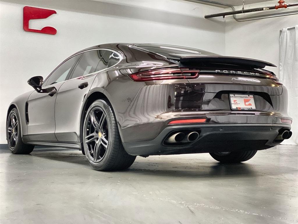 Used 2017 Porsche Panamera 4S for sale Sold at Gravity Autos Marietta in Marietta GA 30060 6