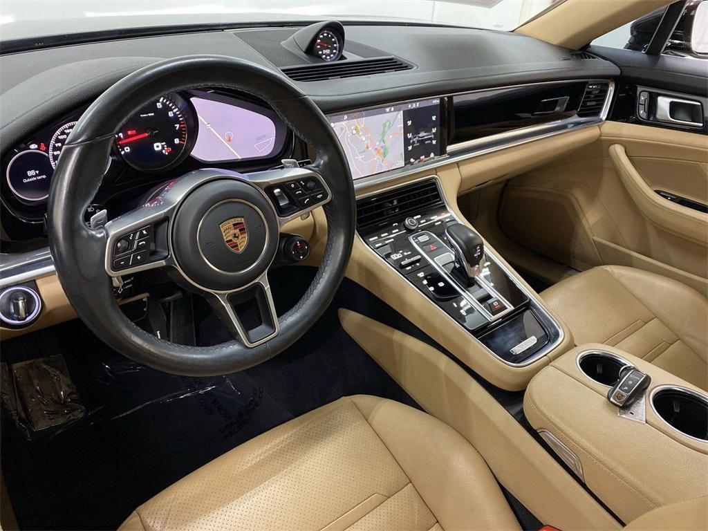 Used 2017 Porsche Panamera 4S for sale Sold at Gravity Autos Marietta in Marietta GA 30060 8