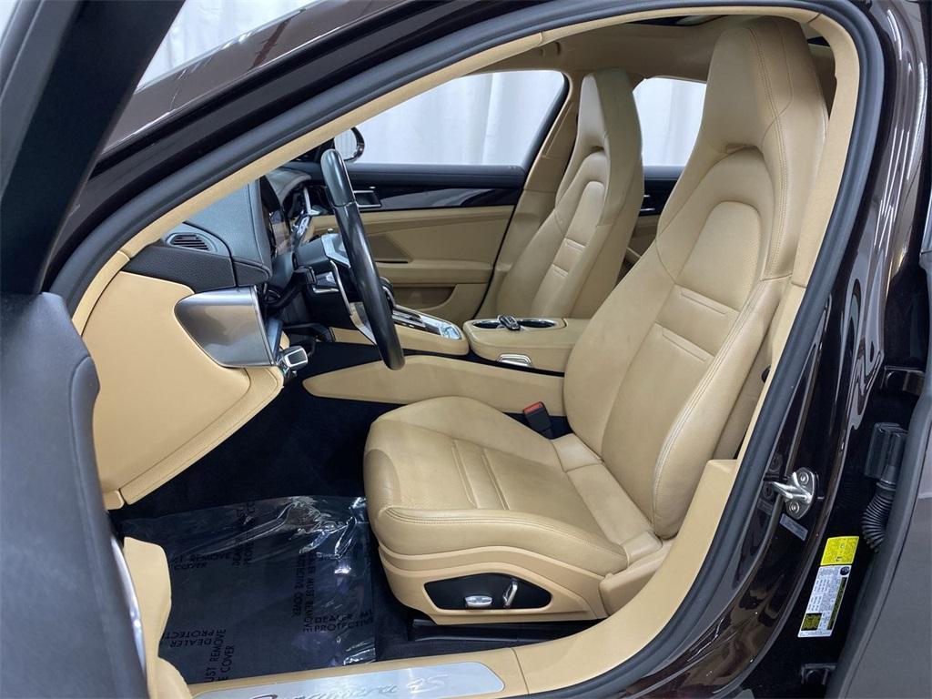 Used 2017 Porsche Panamera 4S for sale Sold at Gravity Autos Marietta in Marietta GA 30060 9