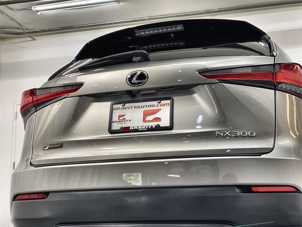 Used 2020 Lexus NX 300 F Sport for sale $39,444 at Gravity Autos Marietta in Marietta GA 30060 10