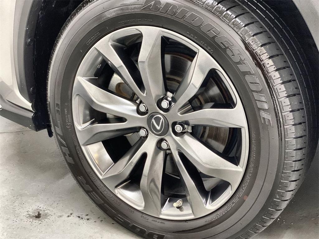 Used 2020 Lexus NX 300 F Sport for sale $39,444 at Gravity Autos Marietta in Marietta GA 30060 14