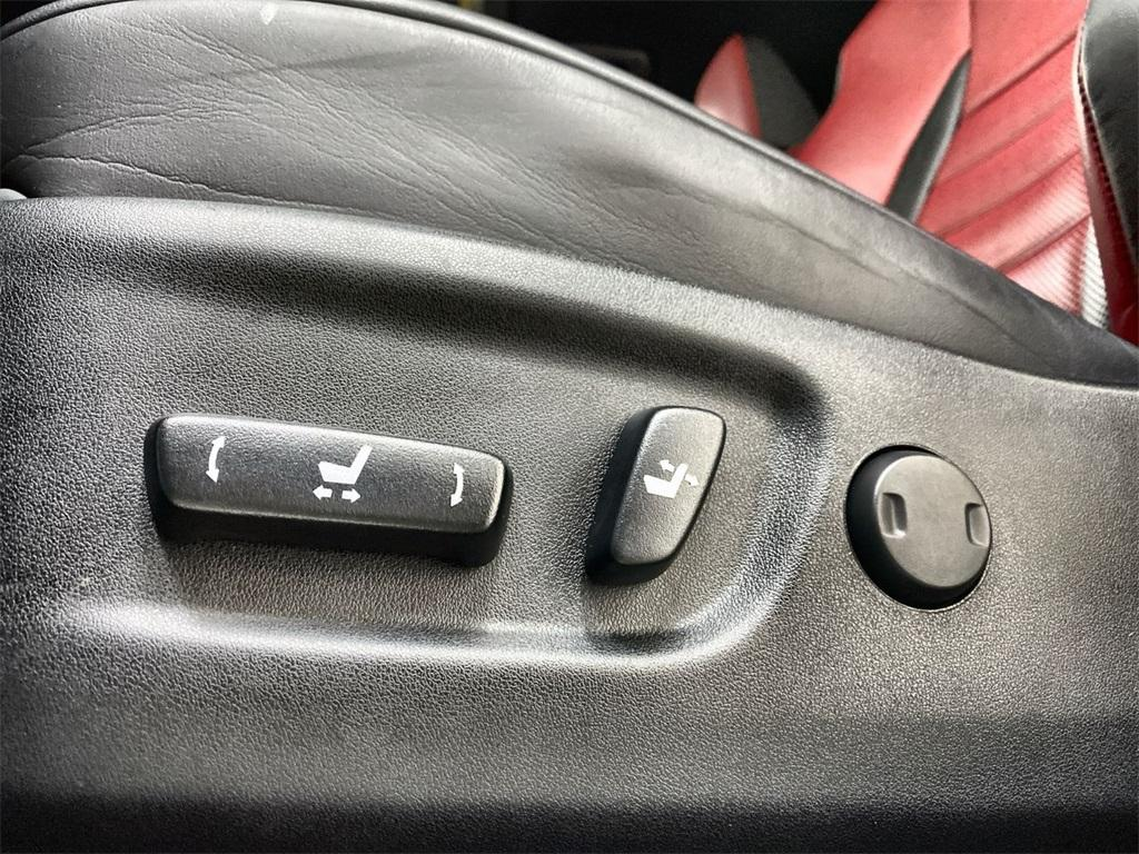 Used 2020 Lexus NX 300 F Sport for sale $39,444 at Gravity Autos Marietta in Marietta GA 30060 16