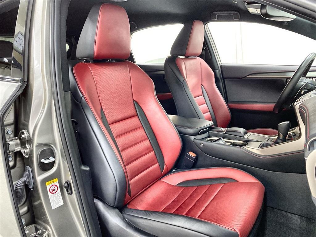 Used 2020 Lexus NX 300 F Sport for sale $39,444 at Gravity Autos Marietta in Marietta GA 30060 17