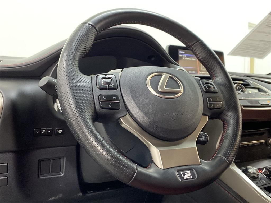 Used 2020 Lexus NX 300 F Sport for sale $39,444 at Gravity Autos Marietta in Marietta GA 30060 20
