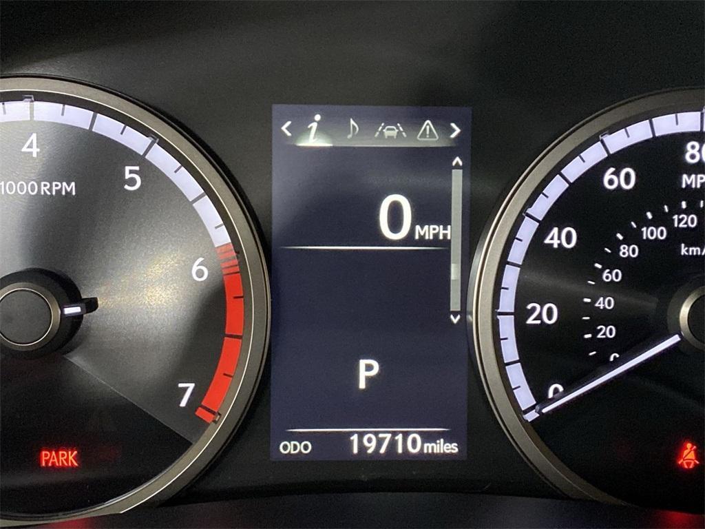 Used 2020 Lexus NX 300 F Sport for sale $39,444 at Gravity Autos Marietta in Marietta GA 30060 24