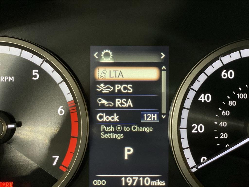 Used 2020 Lexus NX 300 F Sport for sale $39,444 at Gravity Autos Marietta in Marietta GA 30060 26