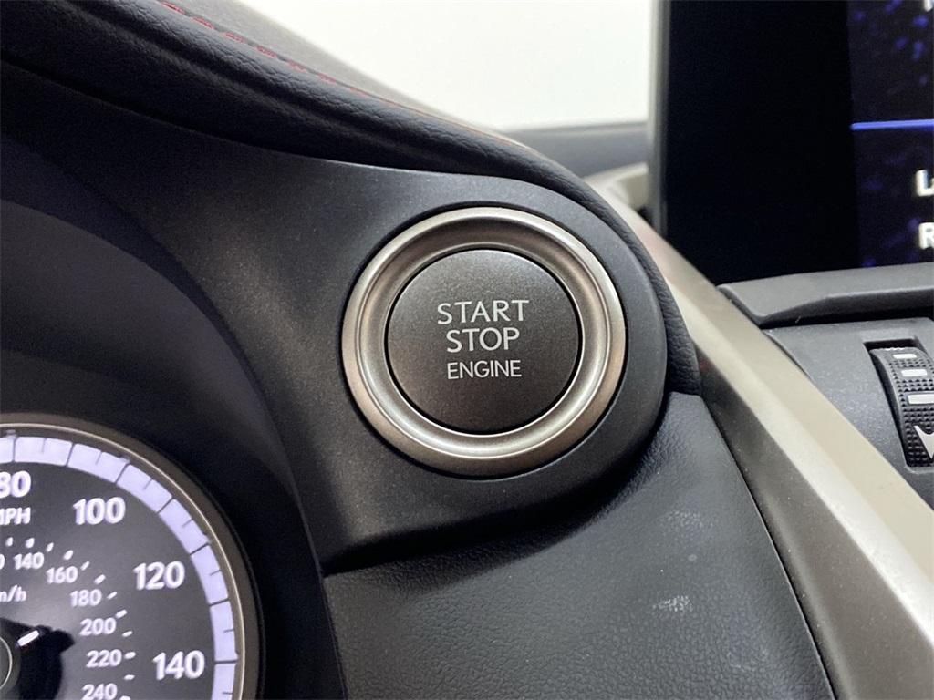 Used 2020 Lexus NX 300 F Sport for sale $39,444 at Gravity Autos Marietta in Marietta GA 30060 27