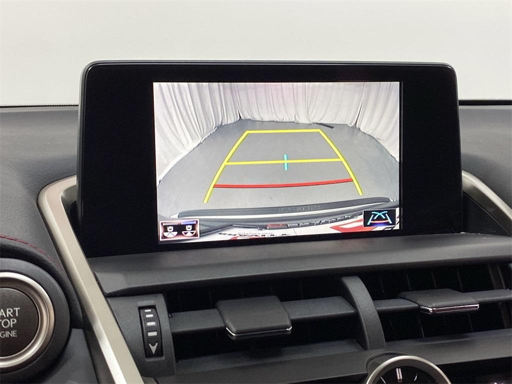 Used 2020 Lexus NX 300 F Sport for sale $39,444 at Gravity Autos Marietta in Marietta GA 30060 28