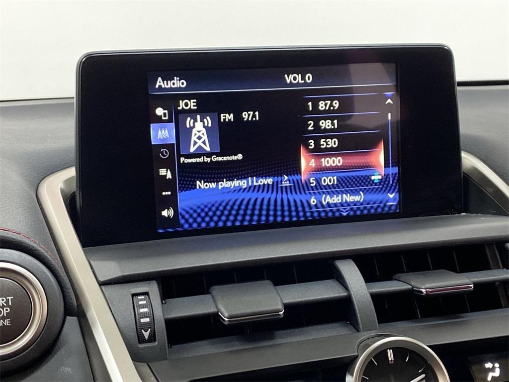 Used 2020 Lexus NX 300 F Sport for sale $39,444 at Gravity Autos Marietta in Marietta GA 30060 29