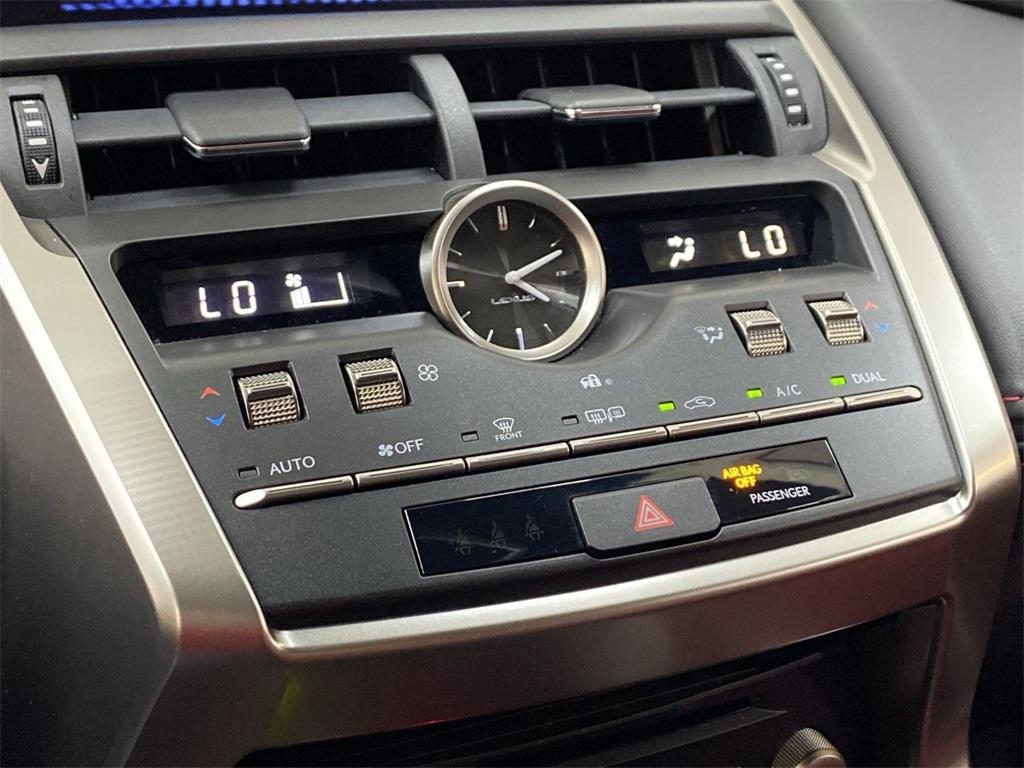 Used 2020 Lexus NX 300 F Sport for sale $39,444 at Gravity Autos Marietta in Marietta GA 30060 30