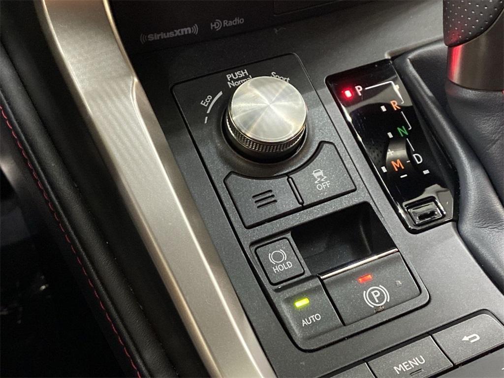Used 2020 Lexus NX 300 F Sport for sale $39,444 at Gravity Autos Marietta in Marietta GA 30060 32