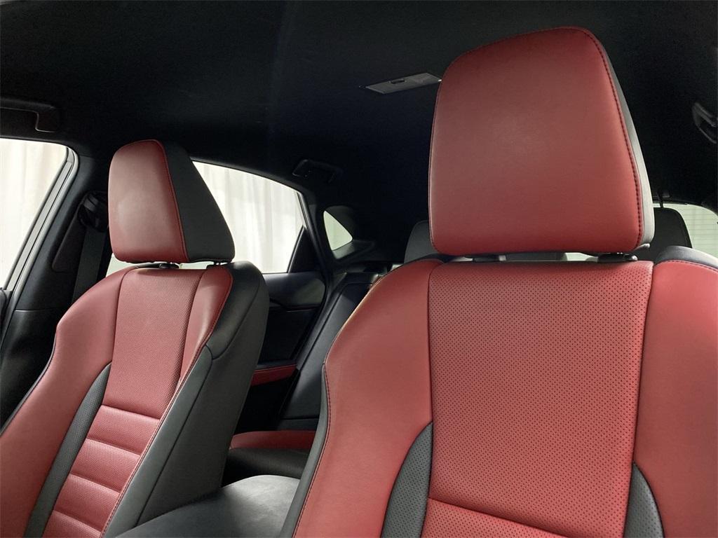 Used 2020 Lexus NX 300 F Sport for sale $39,444 at Gravity Autos Marietta in Marietta GA 30060 34
