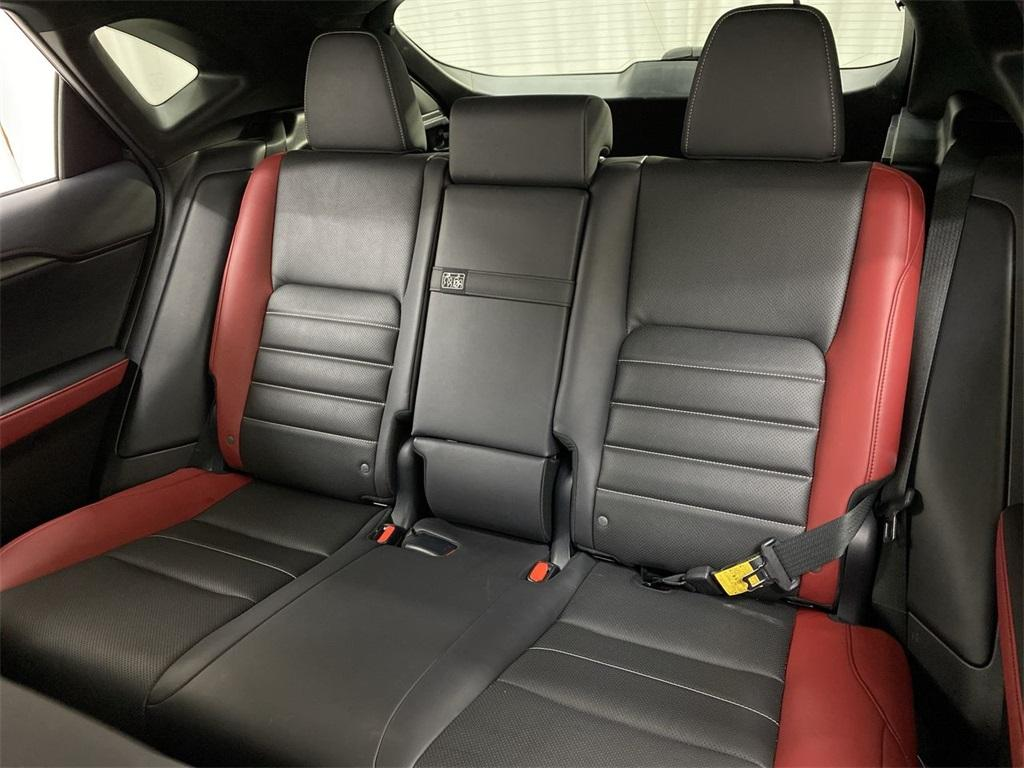 Used 2020 Lexus NX 300 F Sport for sale $39,444 at Gravity Autos Marietta in Marietta GA 30060 36