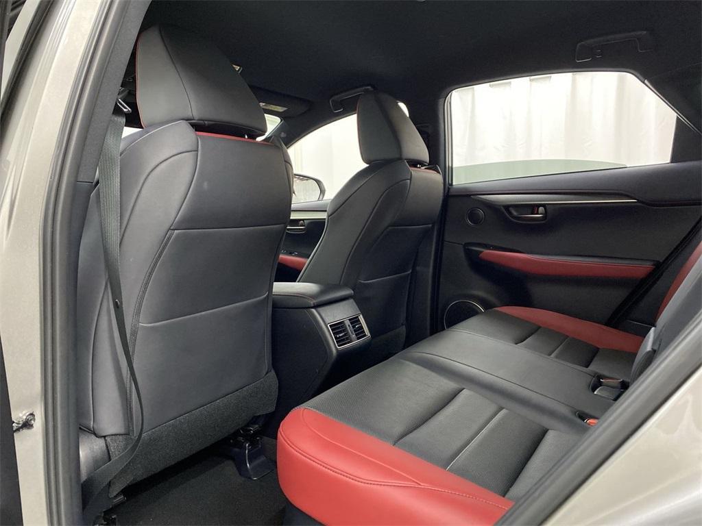 Used 2020 Lexus NX 300 F Sport for sale $39,444 at Gravity Autos Marietta in Marietta GA 30060 37