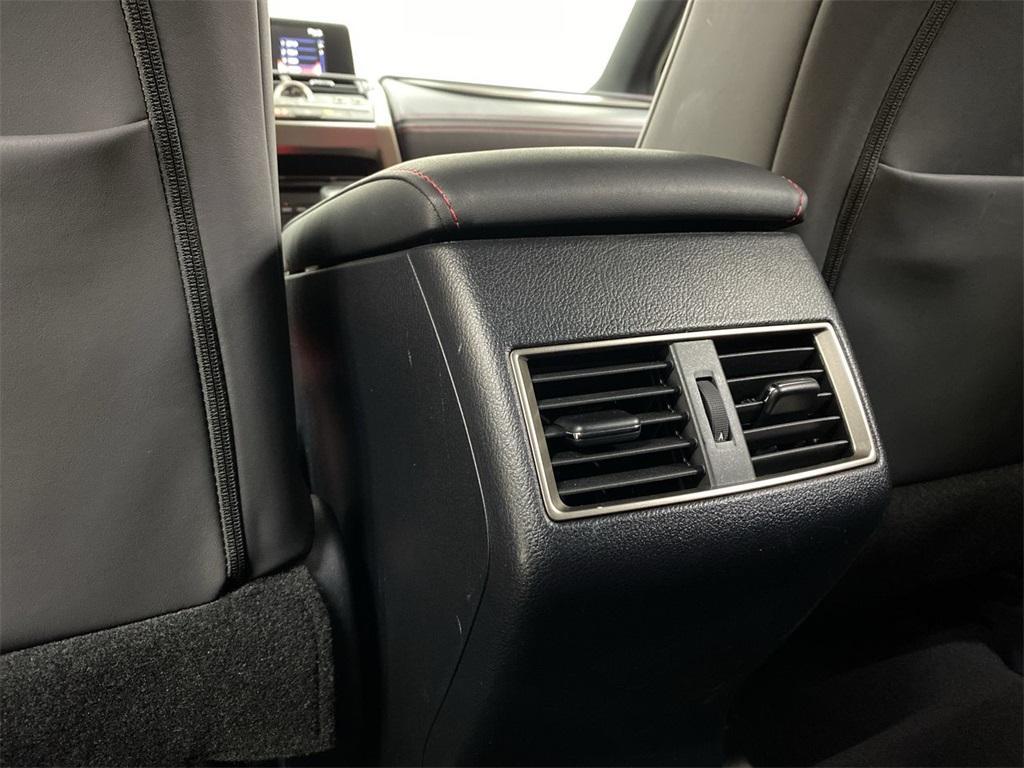 Used 2020 Lexus NX 300 F Sport for sale $39,444 at Gravity Autos Marietta in Marietta GA 30060 38