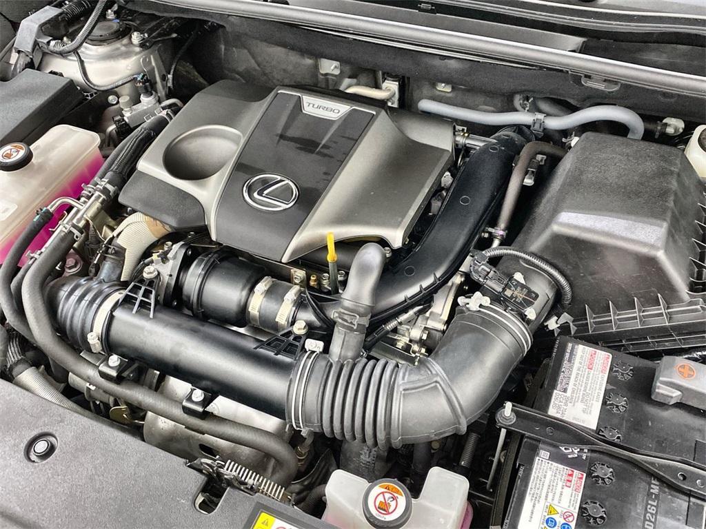 Used 2020 Lexus NX 300 F Sport for sale $39,444 at Gravity Autos Marietta in Marietta GA 30060 41