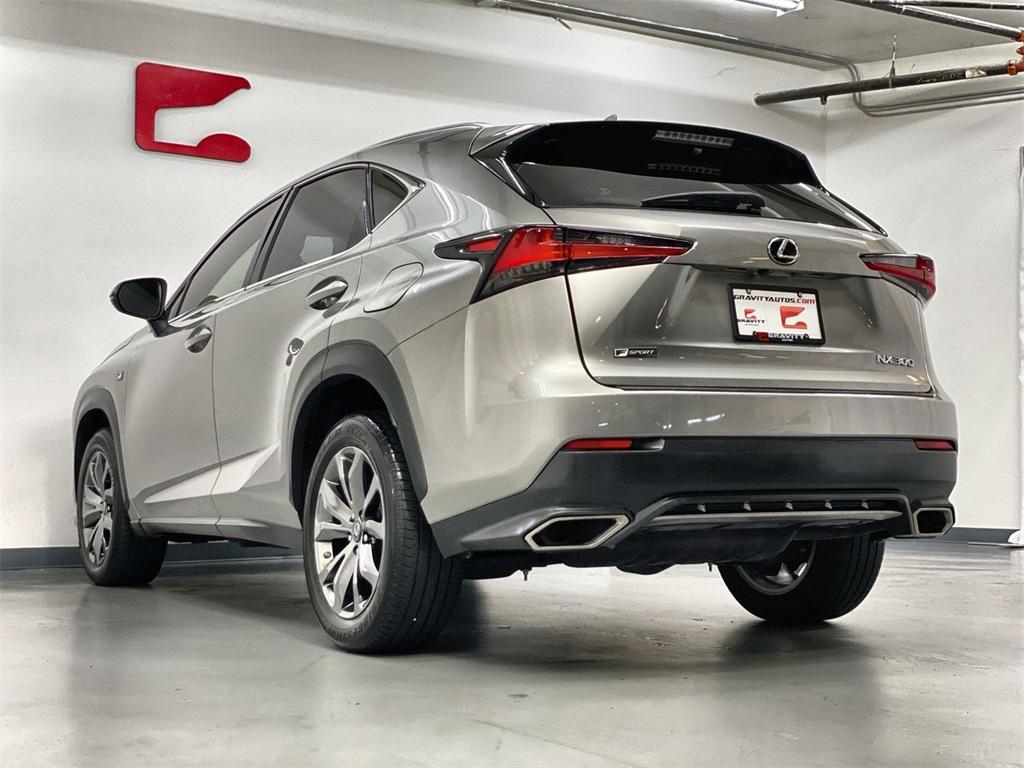 Used 2020 Lexus NX 300 F Sport for sale $39,444 at Gravity Autos Marietta in Marietta GA 30060 6